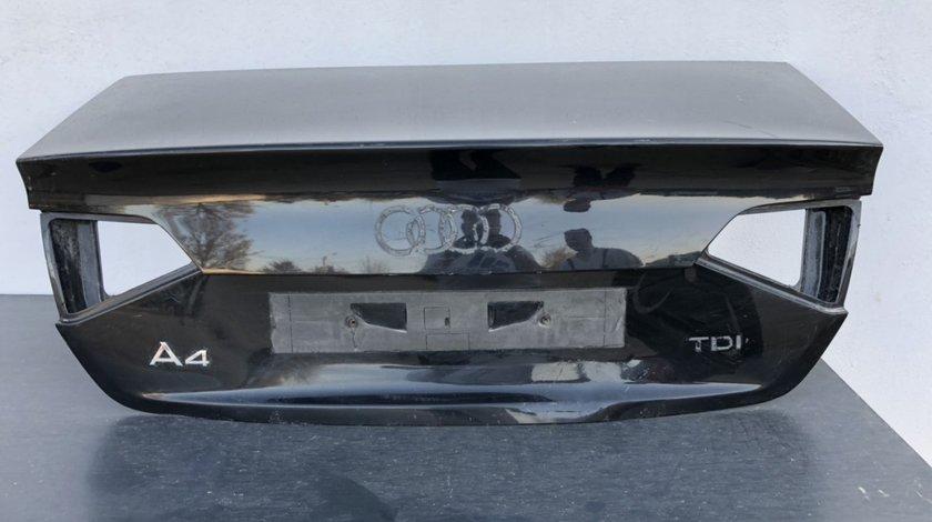 Vand capota portbagaj Audi A4 B8