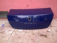 Vand capota portbagaj Renault Clio 2010