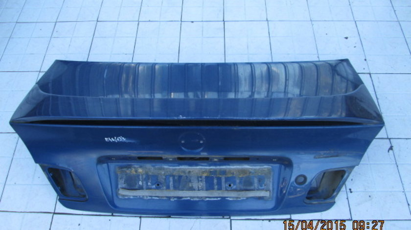 Vand capota spate BMW E46ci 1999;