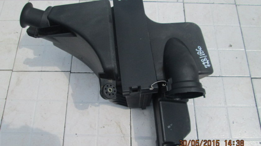 Vand carcasa filtru aer BMW E38