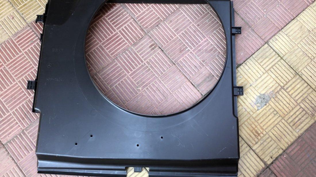 Vand carcasa ventilator/gmv Mercedes Vito Viano