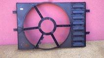 Vand carcasa ventilator Skoda Rapid Audi A1 Seat T...