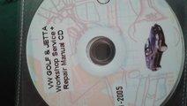vand CD rep.VW