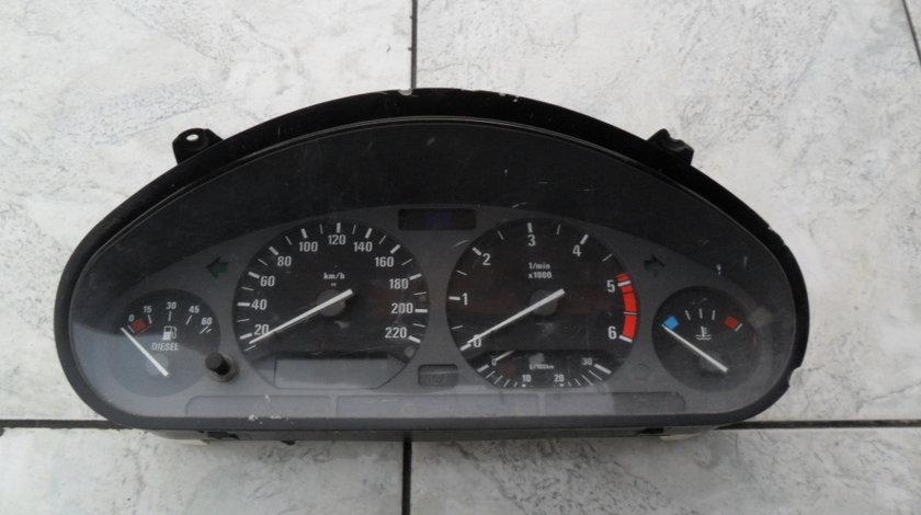 Vand ceasuri bord BMW E36 316i
