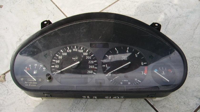Vand ceasuri bord BMW E36 318is