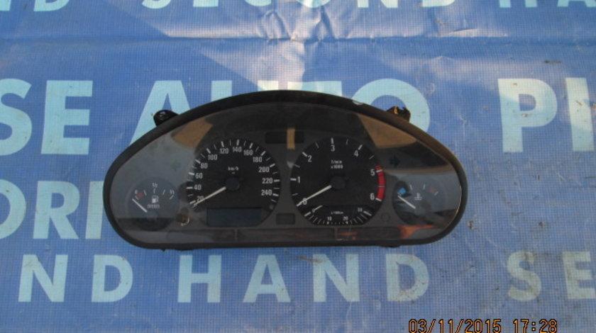 Vand ceasuri bord BMW E36 318tds 1.7tds