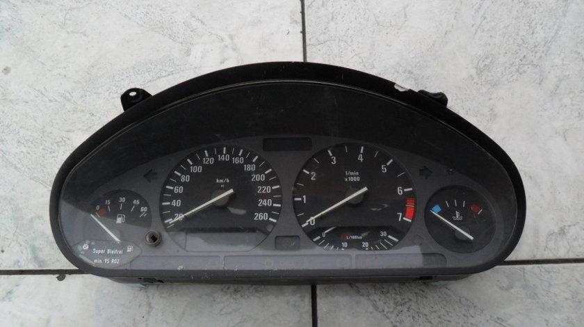 Vand ceasuri bord BMW E36