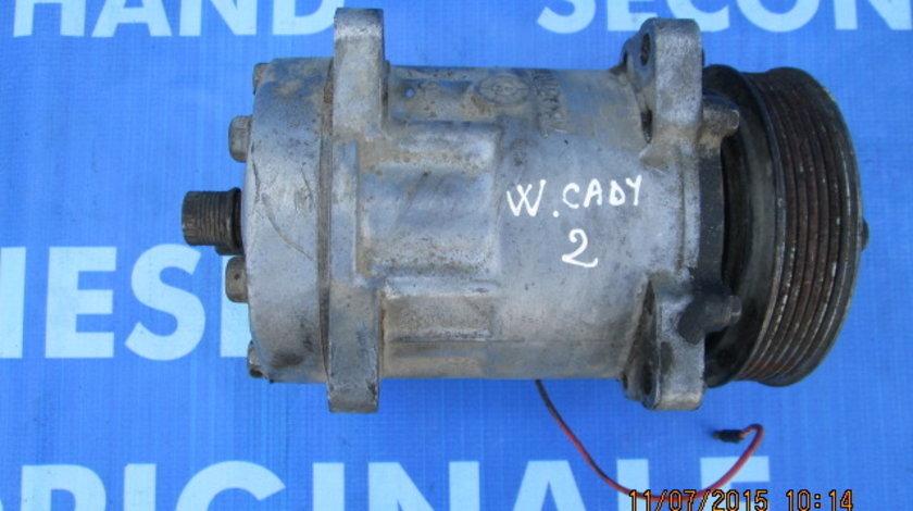 Vand compresor AC VW Caddy