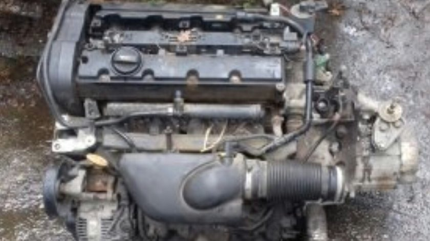vand,dezmembrez motor EW10J4 RFN,Peugeot,Citroen,Lancia,2.0 hpi,benzina,100 kw,136 cp,Peugeot,