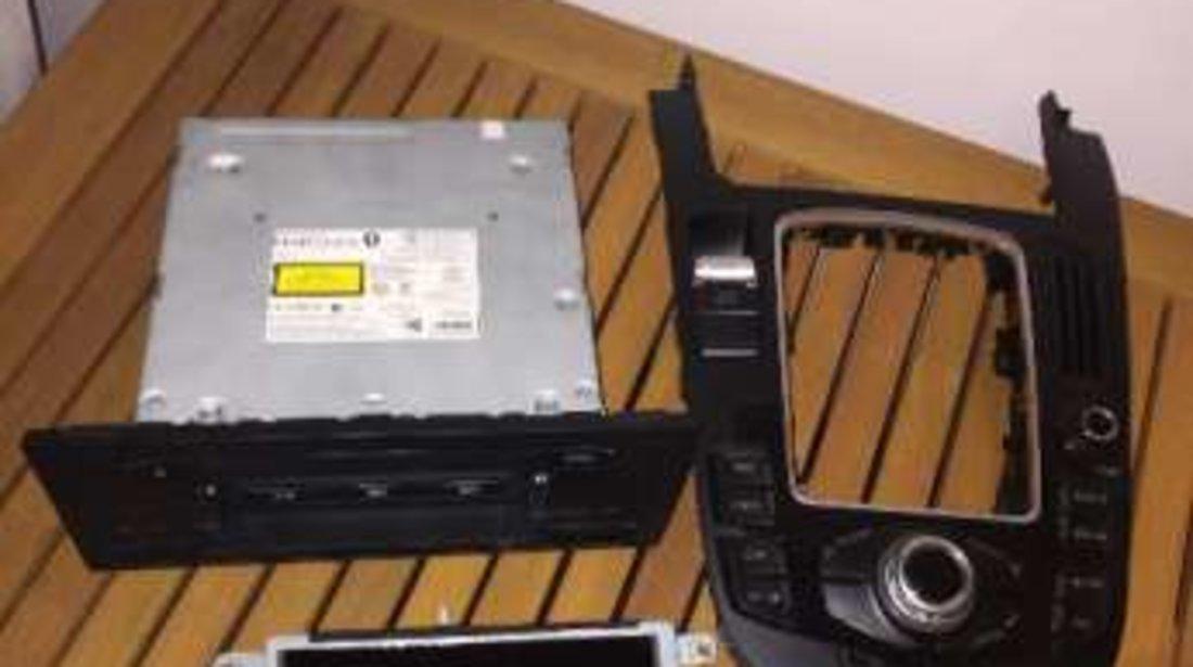 Vand din stoc unitati complete navigatie MMI 3G Basic, HIGH si 3G PLUS