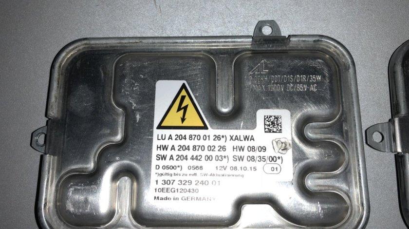 Vand droser/balast xenon Mercedes A2048700126