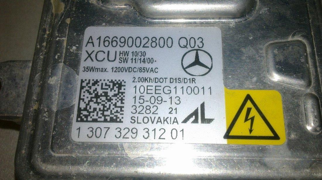 Vand droser Mercedes w212 w204 w166 w222