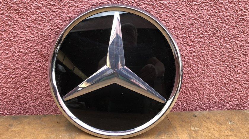 Vand emblema distronic Mercedes ML GLE W166 GLS GLC W253 A0008880111