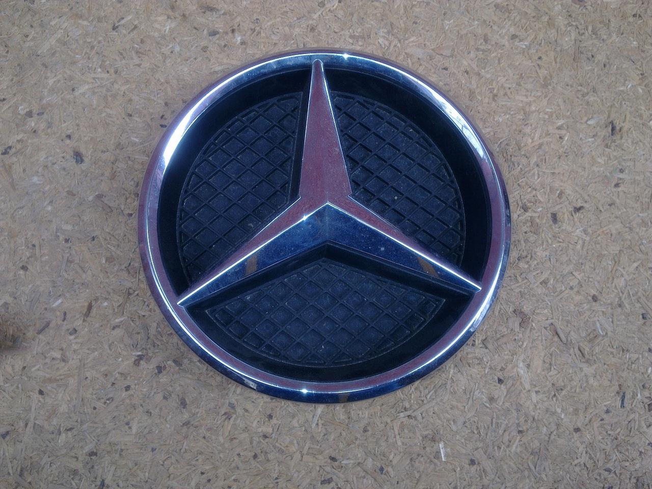 Vand emblema grila Mercedes ML W166