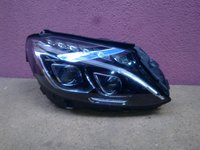 Vand far dreapta full LED Mercedes C Class W205