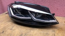 Vand far dreapta full LED VW Golf 7 facelift 5G194...
