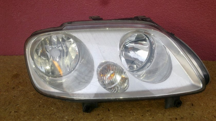 Vand far dreapta VW Caddy 2008