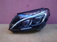 Vand far full LED stanga Mercedes C Class W205