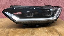 Vand far full led stanga VW Passat B8 2015 2019