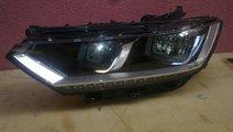 Vand far full LED VW Passat 2016