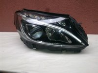 Vand far led dreapta Mercedes C Class W205 2015