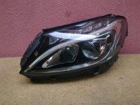 Vand far led stanga Mercedes C Class W205