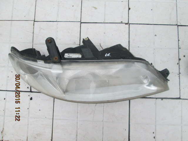 Vand far Opel Vectra B (ureche prindere rupta)