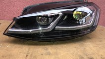 Vand far stanga full LeD VW GOLF 7 facelift 5G1941...