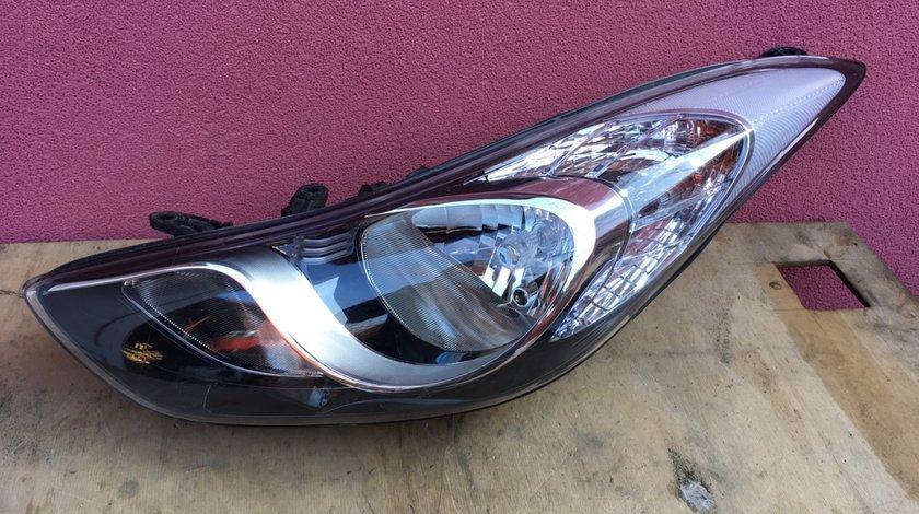 Vand far stanga Hyundai Elantra 2013