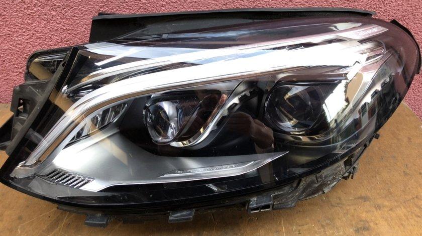 Vand far stanga led Mercedes GLE W166 A1669063903