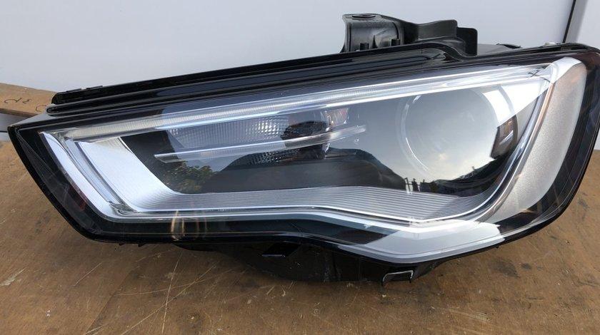 Vand far xenon stanga Audi A3 8V