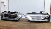 Vand far xenon stanga dreapta Audi Q3 facelift 201...