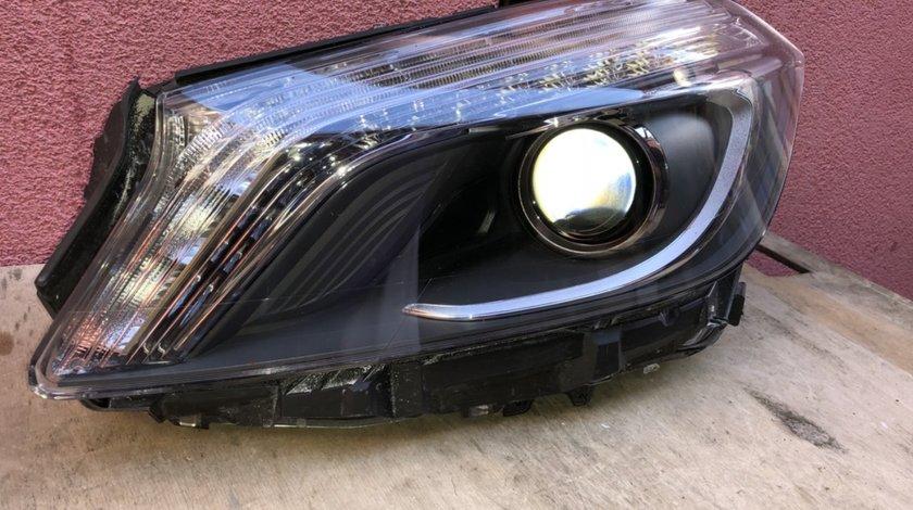 Vand far xenon stanga Mercedes A Class W176