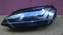 Vand far xenon VW Golf 7