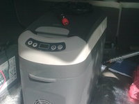 Vand frigider auto Indel-B de 18L nou.