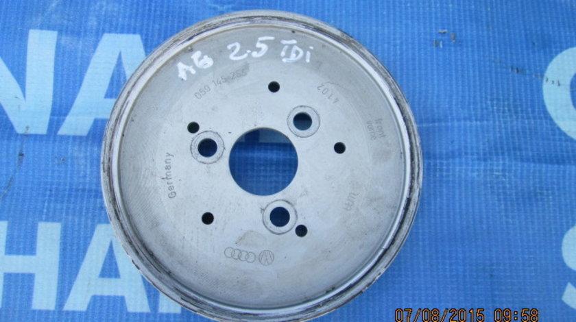 Vand fulie pompa servo-directie Audi A6