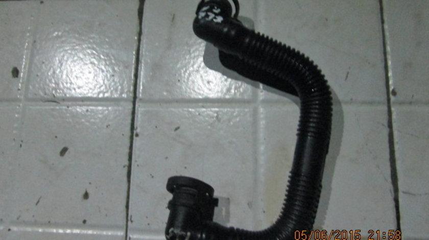 Vand furtune pompa aer BMW E46