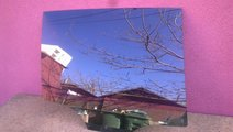 Vand geam lateral usa dreapta spate VW Golf 7