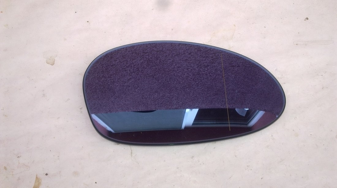 Vand geam oglinda dreapta BMW E90
