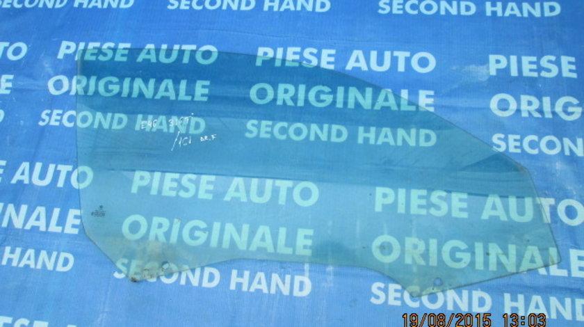 Vand geamuri portiere BMW E46