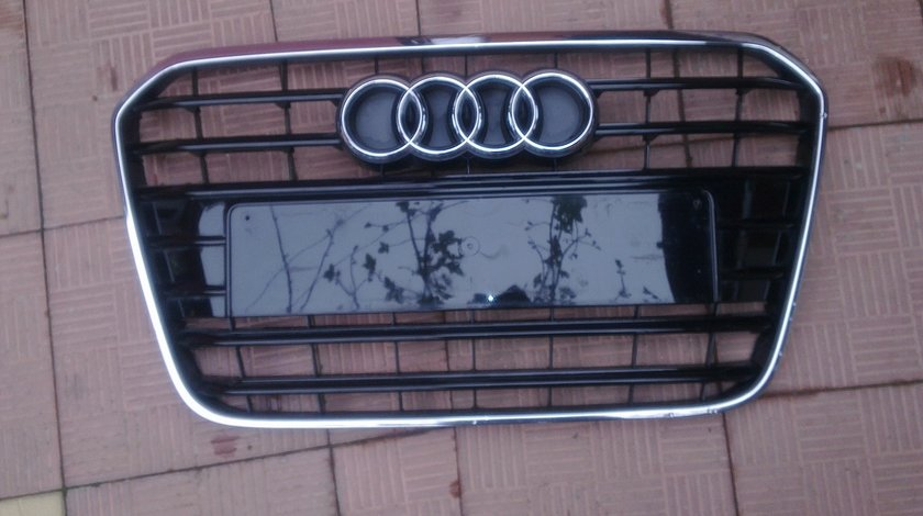 Vand grila Audi A6 2012