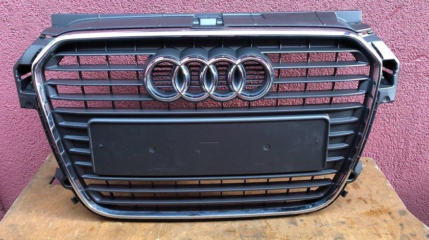 Vand grila bara fata Audi A1 8X