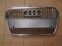 Vand grila bara fata Audi A6 Allroad 2012