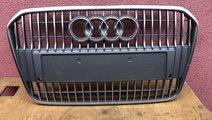 Vand grila bara fata Audi A6 Allroad 2013 4G085365...