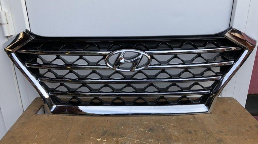 Vand grila Hyundai Tucson facelift 2018 2020