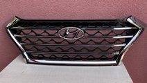 Vand grila radiator Hyundai Tucson facelift 2018 2...