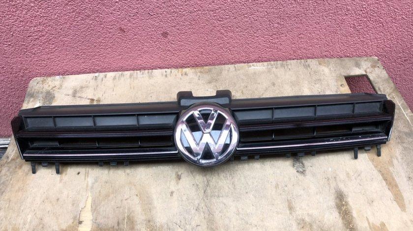 Vand grila radiator Vw Golf 7