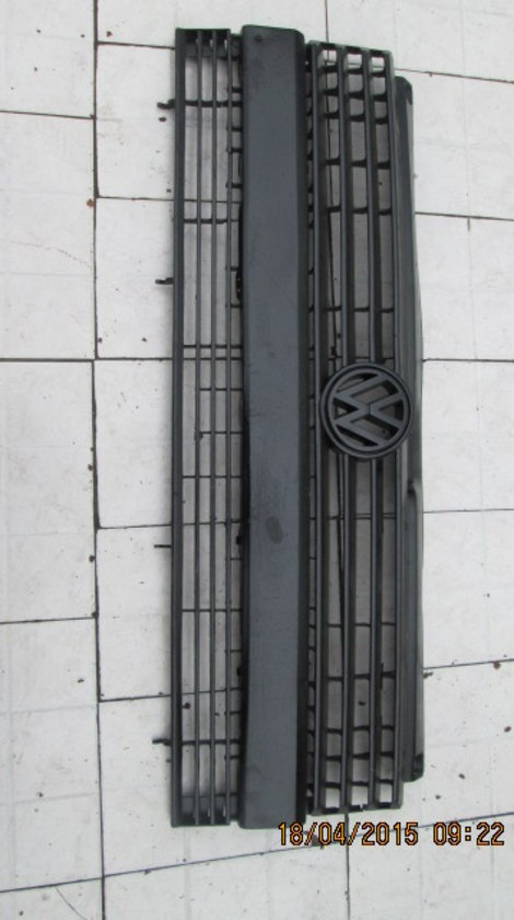 Vand grila radiator VW Transporter