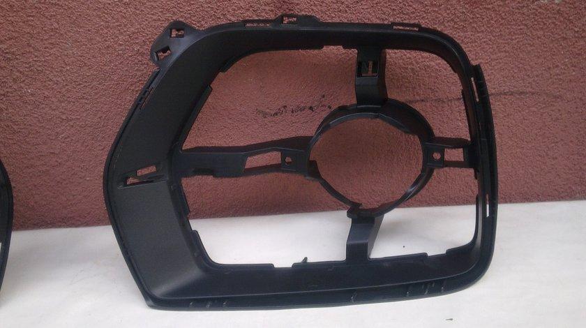 Vand grila/suport/ornament proiector BMW X6