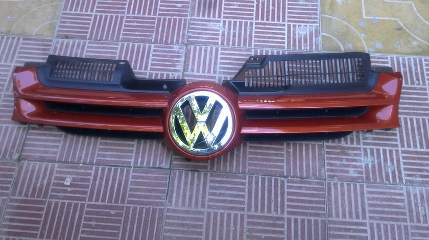 Vand grila VW Golf 5